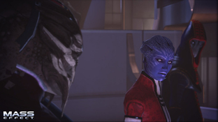 Quand Mass Effect Trilogy rencontre Black Ops 2