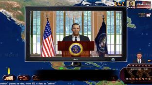 Test Masters of the World : Geo Political Simulator 3 PC - Screenshot