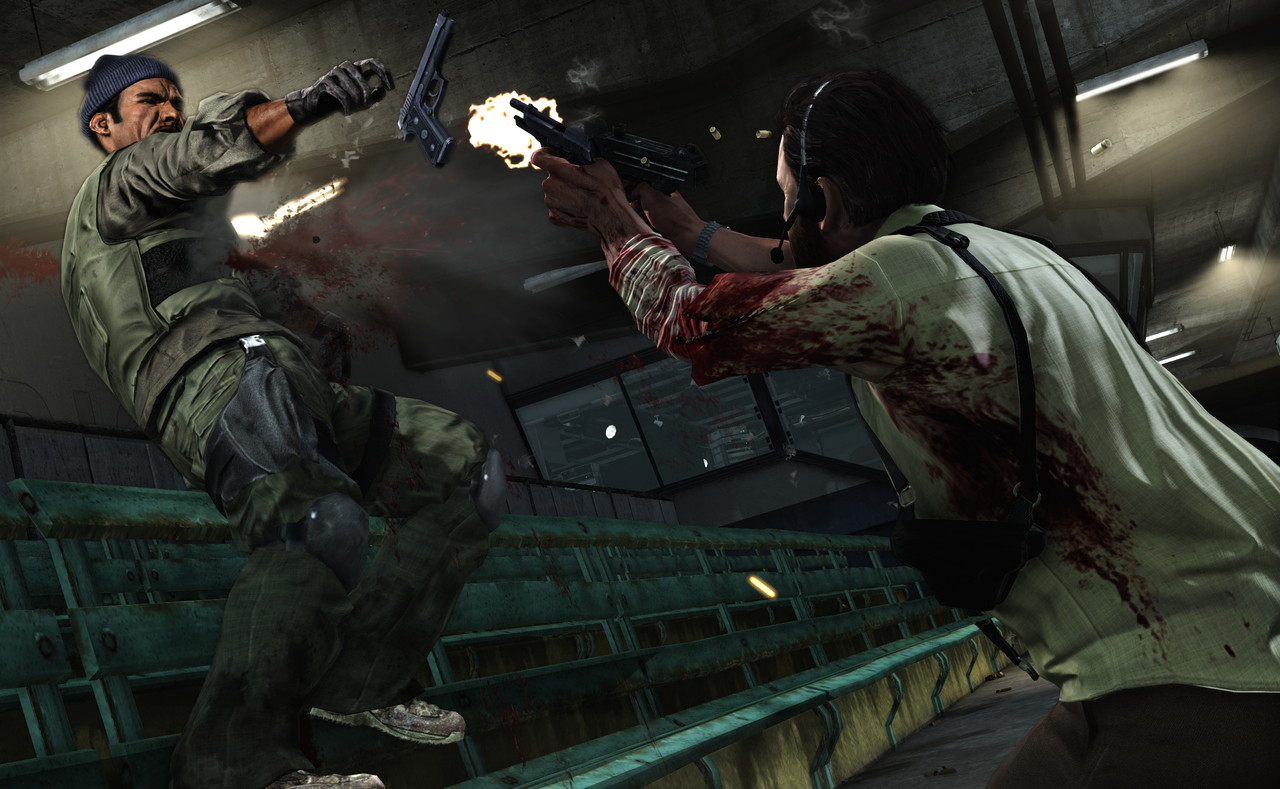 Images Max Payne 3 PC - 132
