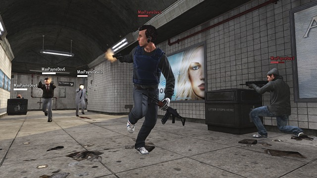 Images Max Payne 3 PC - 244