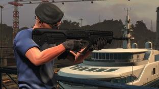 Max Payne revisite son passé en DLC