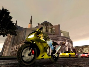 Test Midnight Club PC - Screenshot 3