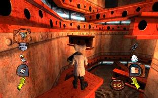 Test MDK 2 HD PC - Screenshot 66