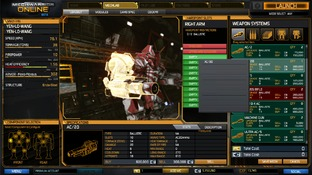 Aperçu MechWarrior Online PC - Screenshot 46