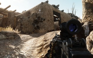 Test Medal of Honor PC - Screenshot 72