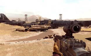 Test Medal of Honor PC - Screenshot 74