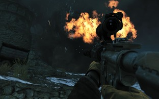 Test Medal of Honor PC - Screenshot 83