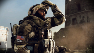 ����medal of honor: Warfighter ������ ����� +����