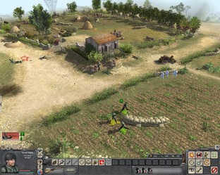 Test Men of War PC - Screenshot 140