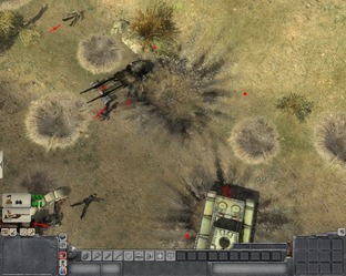 Test Men of War PC - Screenshot 141