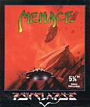 Jaquette Menace - PC