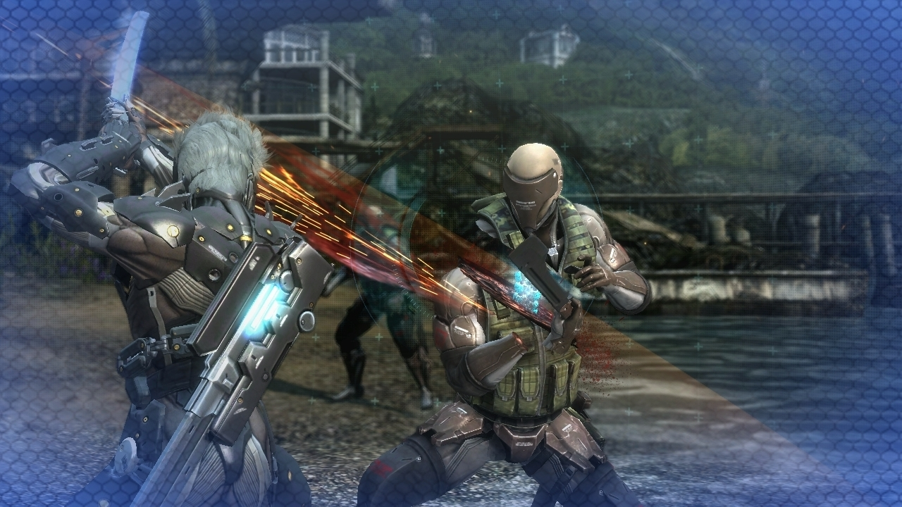 Images Metal Gear Rising : Revengeance PC - 26