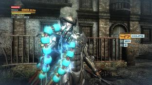 Metal Gear Rising : R