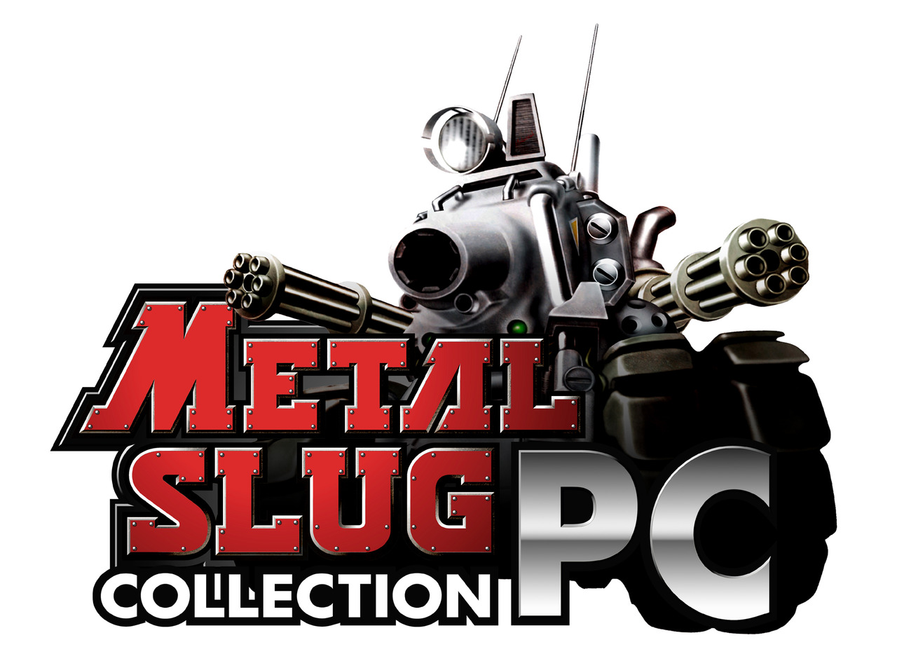 ����� ���� Metal Slug ������� metal-slug-collectio