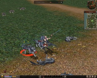 Test Metin 2 PC - Screenshot 24