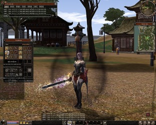 Test Metin 2 PC - Screenshot 25