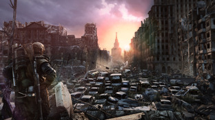 Images Metro : Last Light PC - 1