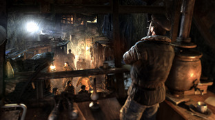 Images Metro : Last Light PC - 2