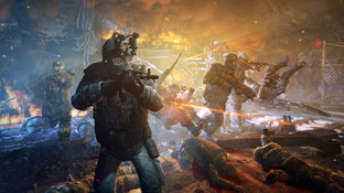 Images Metro : Last Light PC - 3