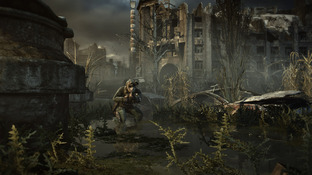 Aperçu Metro Last Light - E3 2012 PC - Screenshot 5