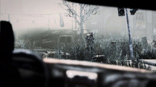 Images Metro : Last Light PC - 8