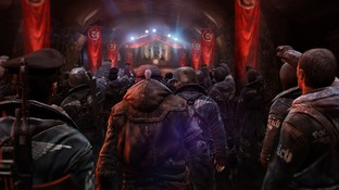 Images Metro : Last Light PC - 9