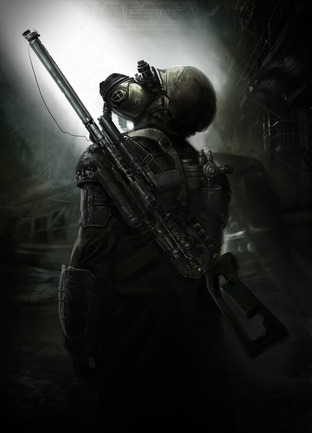 Images Metro : Last Light PC - 15
