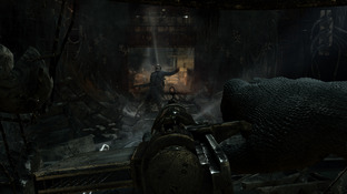 Images Metro : Last Light PC - 17