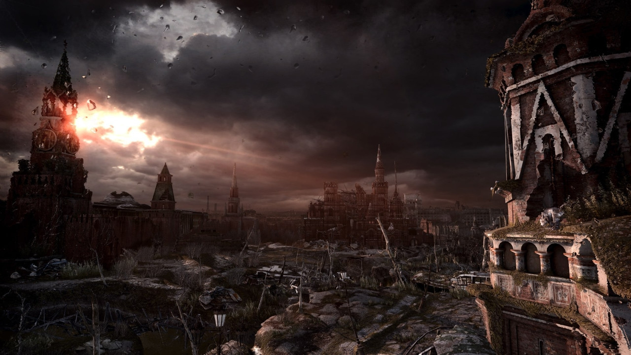 Images Metro : Last Light PC - 33