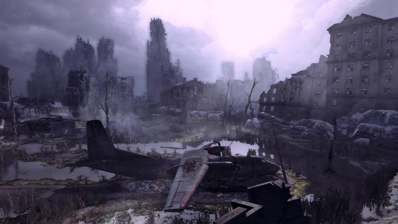 Images Metro : Last Light PC - 36