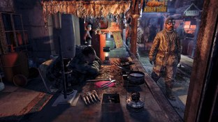 Aperçu Metro Last Light - E3 2012 PC - Screenshot 38