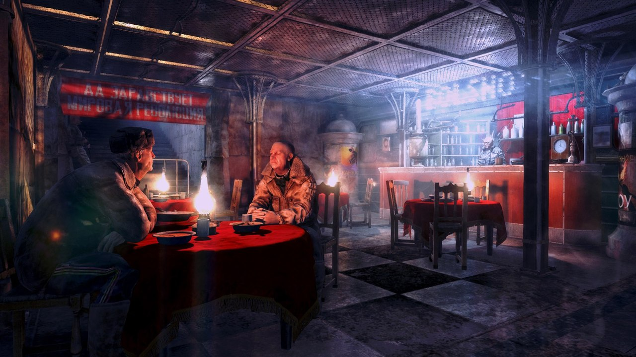 Images Metro : Last Light PC - 42