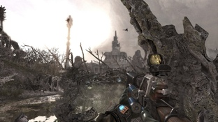 Aperçu Metro Last Light - E3 2012 PC - Screenshot 48