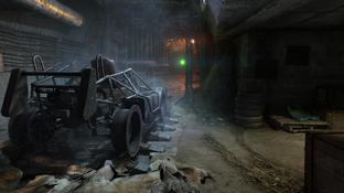 Test Metro : Last Light PC - Screenshot 59