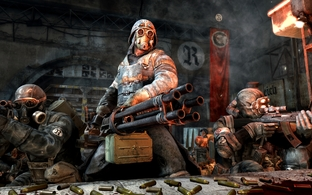 Metro Last Light : Le second DLC disponible