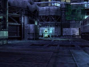 Aperçu Metal Gear Solid PC - Screenshot 1