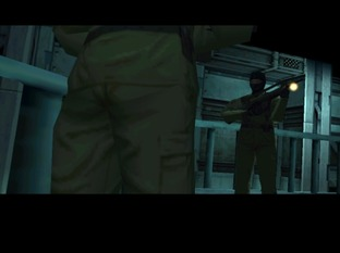Aperçu Metal Gear Solid PC - Screenshot 7
