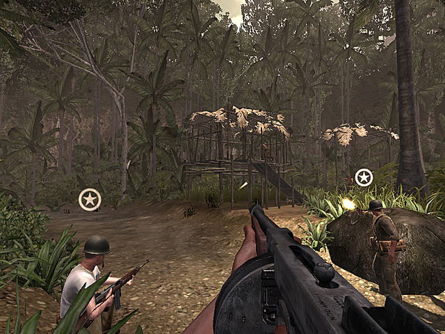 medal of honor debarquement alli en formation