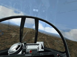 Test Mig Alley PC - Screenshot 2