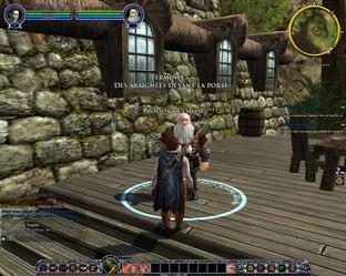 Le Seigneur des Anneaux Online : Les Ombres d'Angmar PC