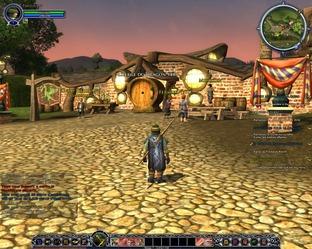 Le Seigneur des Anneaux Online : Les Ombres d&#39