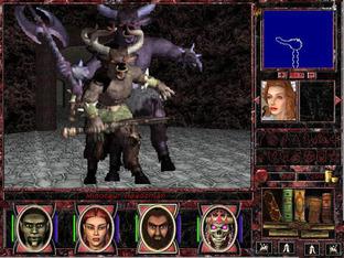 Fiche complète Might and Magic VII : Pour le Sang et l'Honneur - PC