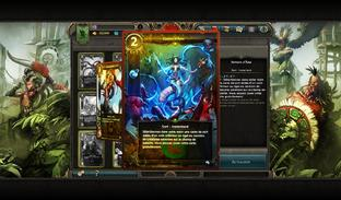 Test Might & Magic : Duel of Champions PC - Screenshot 5