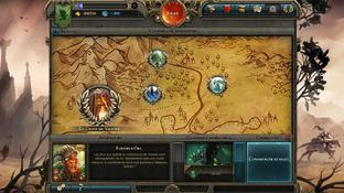 Test Might & Magic : Duel of Champions PC - Screenshot 7