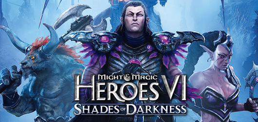 Might & Magic Heroes VI : Shades of Darkness