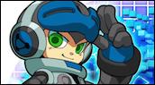 Aperçu TGS : Le vrai retour de Mega Man ? - PlayStation Vita