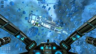 Test Miner Wars 2081 PC - Screenshot 51