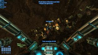 Test Miner Wars 2081 PC - Screenshot 57