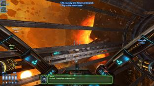 Test Miner Wars 2081 PC - Screenshot 61