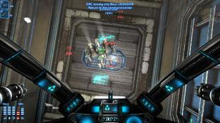 Test Miner Wars 2081 PC - Screenshot 63